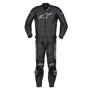 Alpinestar SP-1 2PC Leather Suit