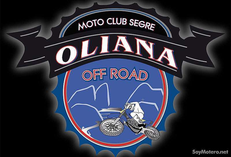 Logotipo Oliana Off Road