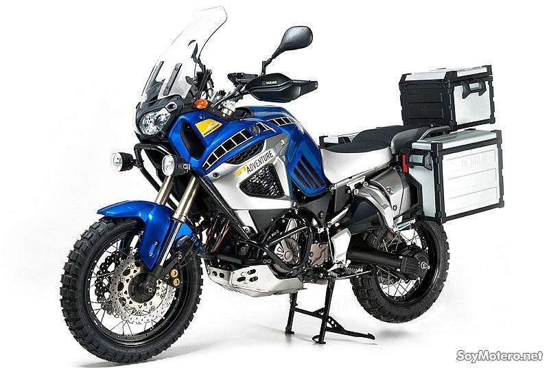 Yamaha Super Ténéré Adventure