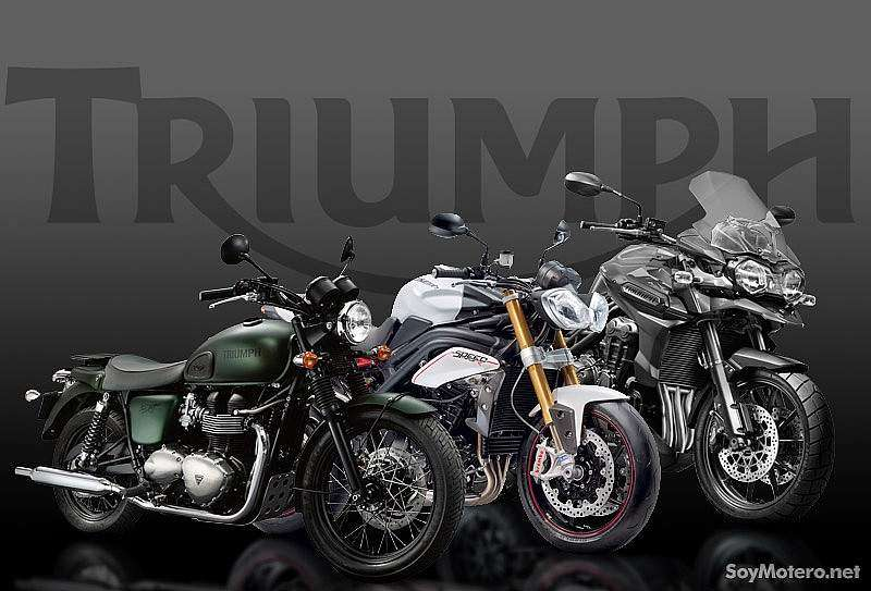 Nuevas motos Triumph 2012: Steve McQueen LE, Speed Triple R y Tiger Explorer