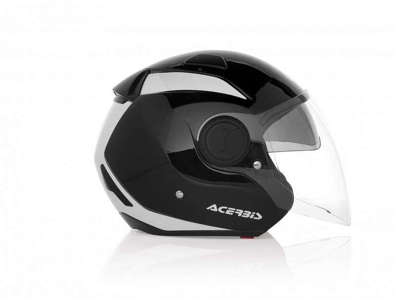 Casco jet Acerbis Sunrise
