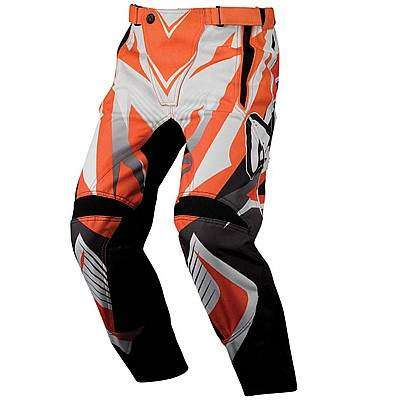 Pantalon acerbis impact junior