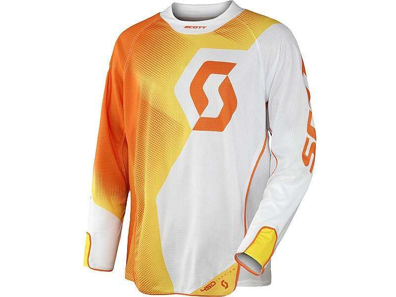 Camiseta Scott 450 Fission