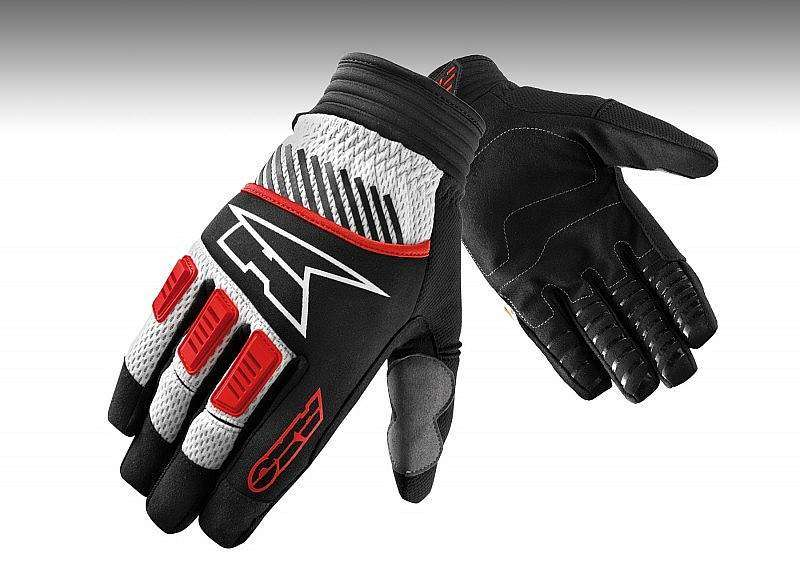 Guantes off road AXO PDLK
