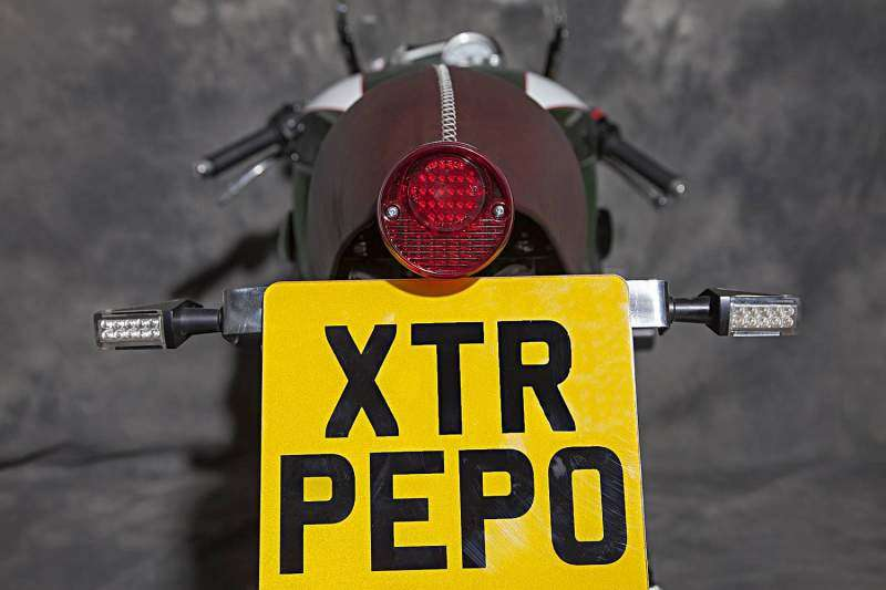 Extreme Speed by XTR Pepo