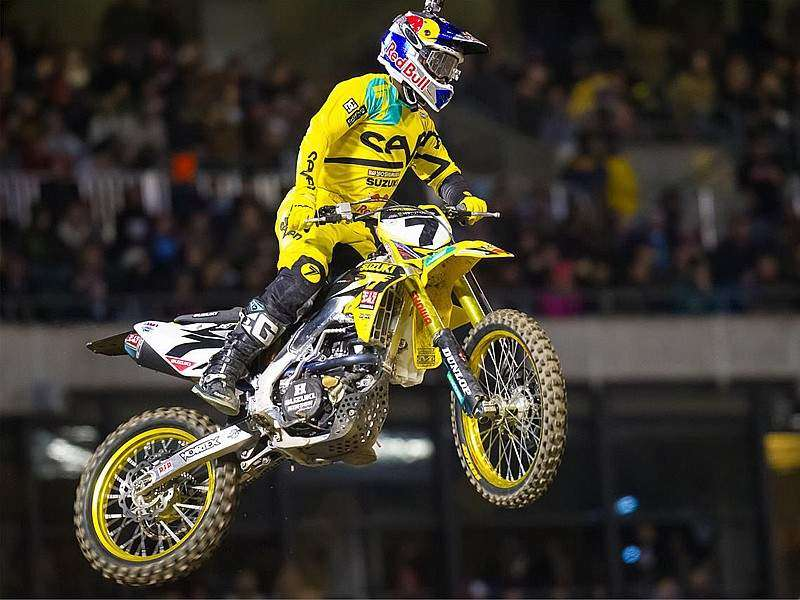 Sx Oakland 2016: James Stewart.