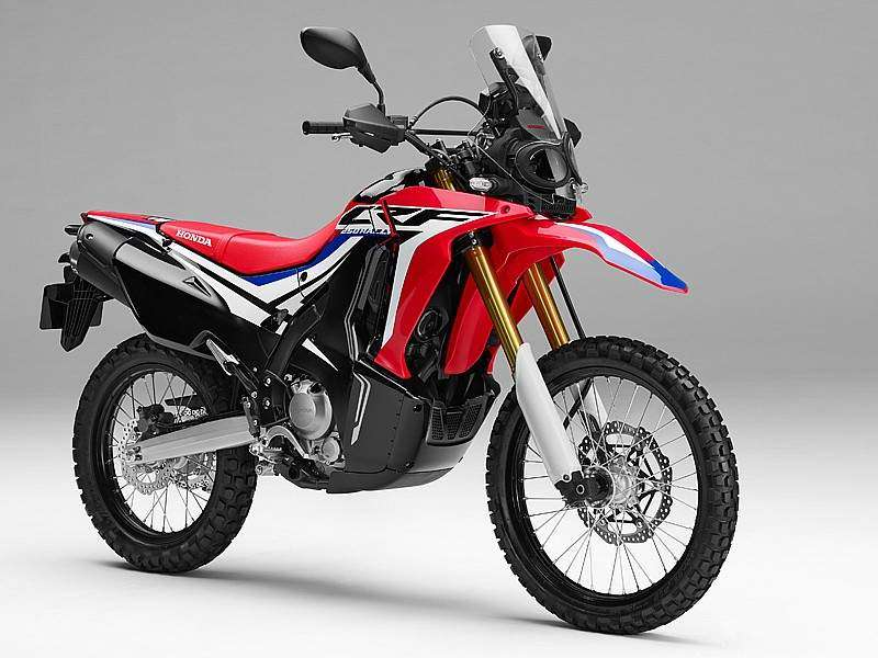 Honda CRF250_Rally 2017.
