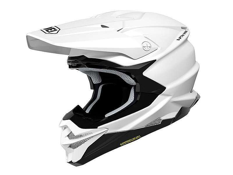 Shoei VFX-WR blanco