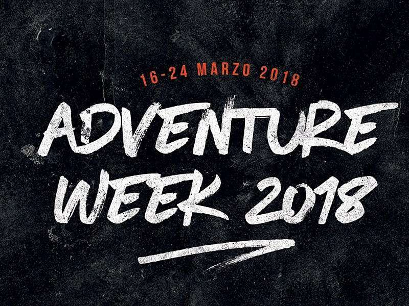 No te pierdas la Adventure Week de Honda