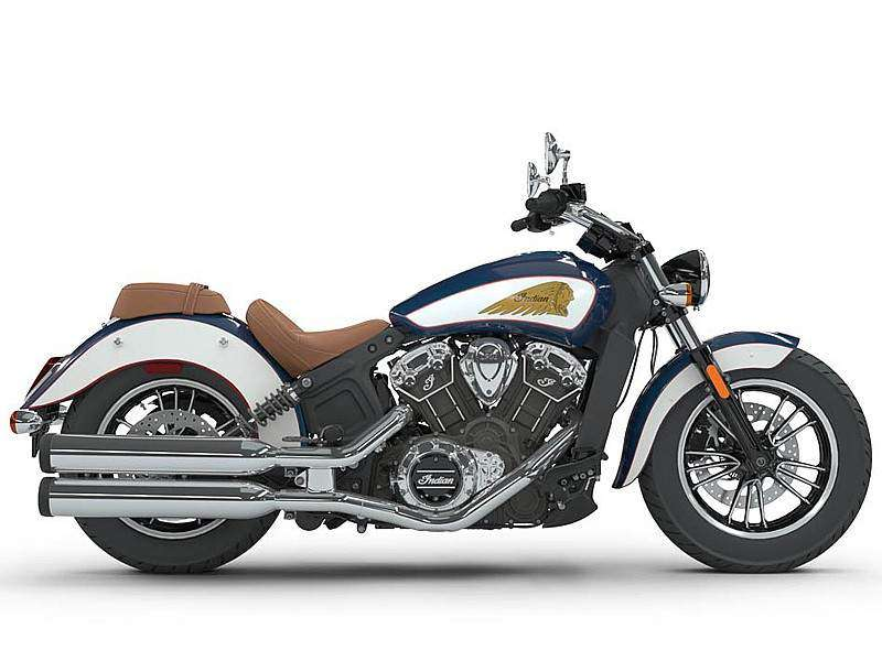 Indian Scout 1200 2018