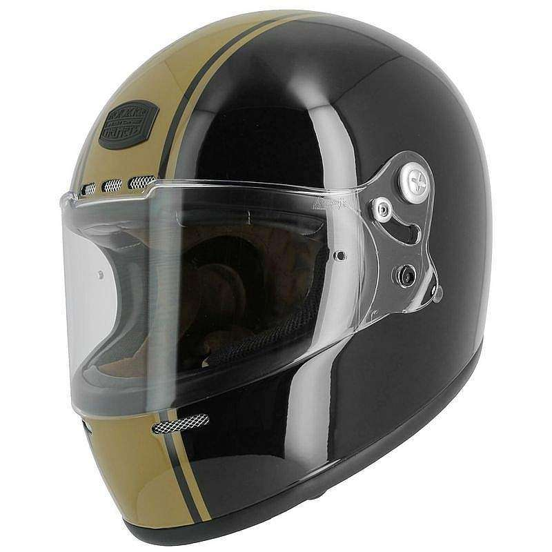 Casco Astone GT RETRO STRIPE