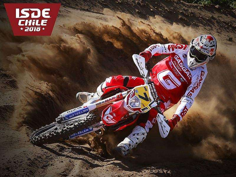International Days of Enduro Chile 2018