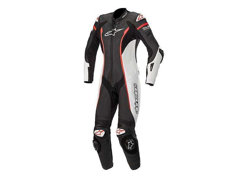 Alpinestars Stella Mission Suit Tech Air