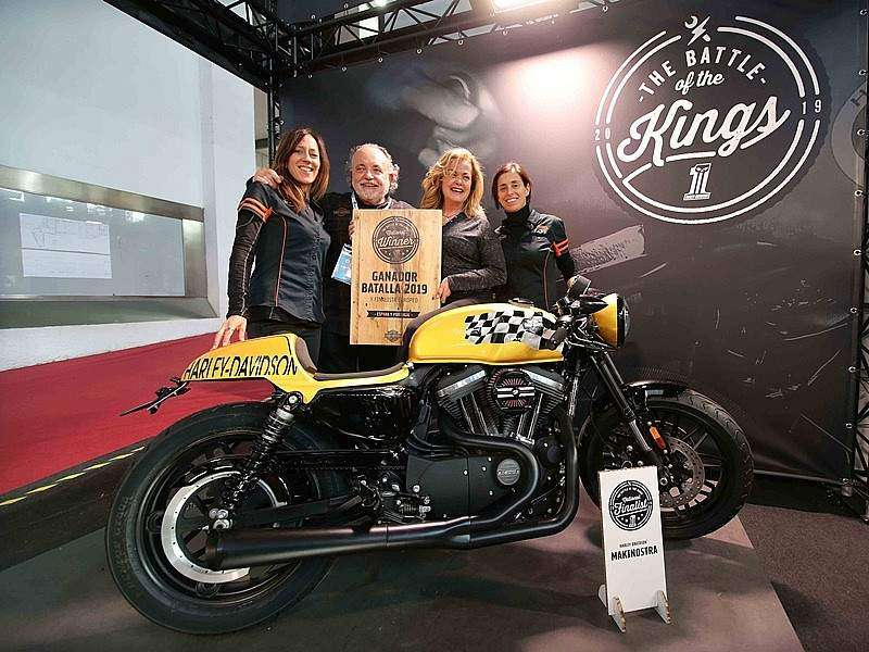 Makinostra, ganadores del Battle of the Kings 2019