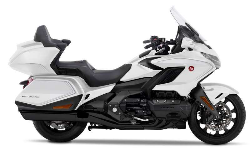 Honda GL1800 Goldwing 2020
