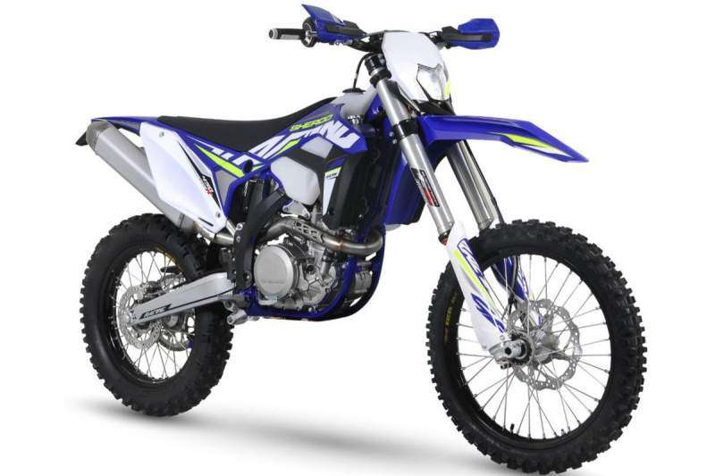 Sherco 500 SEF-R/ Factory 2020