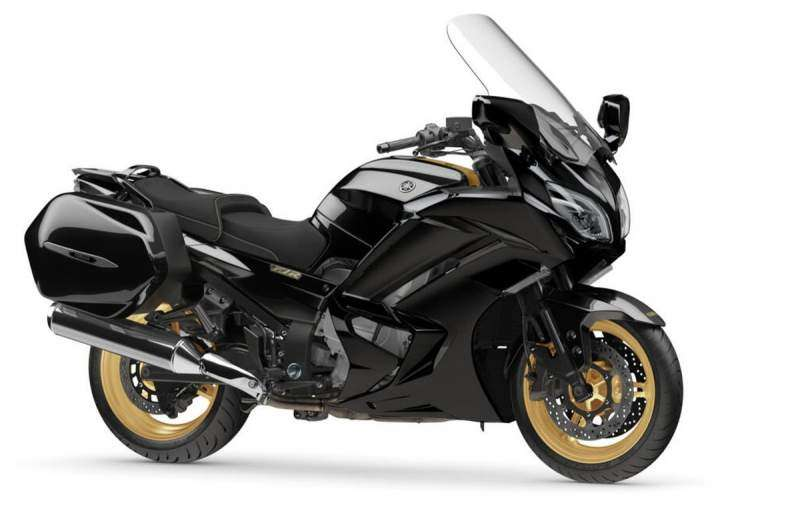 Yamaha FJR 1300 AS/AE Ultimate Edition