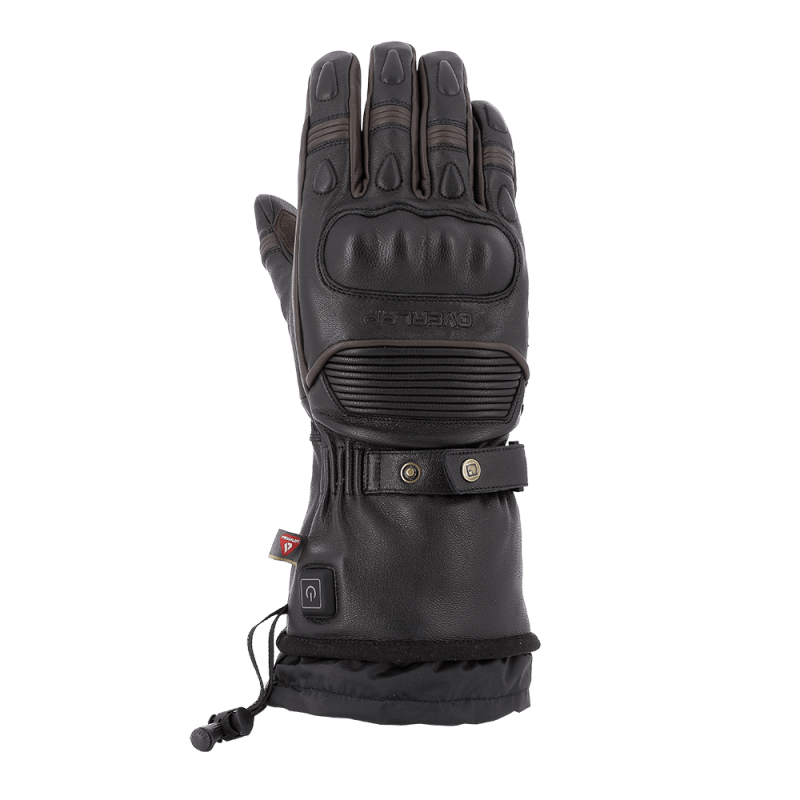 Guantes Overlap Warmer