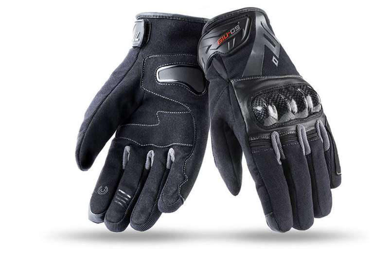 Guantes Seventy Degrees SD-N19