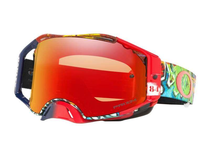Oakley Airbrakes Herlings
