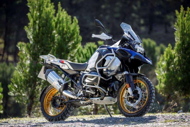 BMW R1250GS Adventure 2020