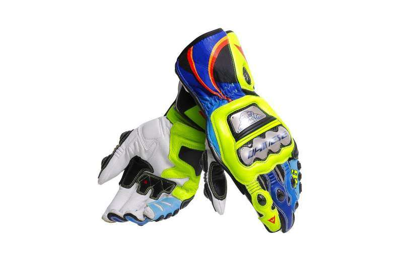 Guantes Dainese Full Metal 6