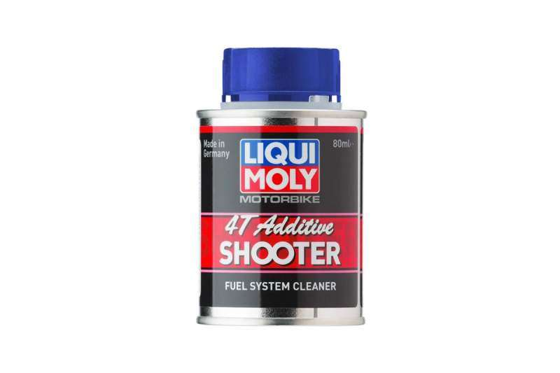 4T Additive Liqui Moly