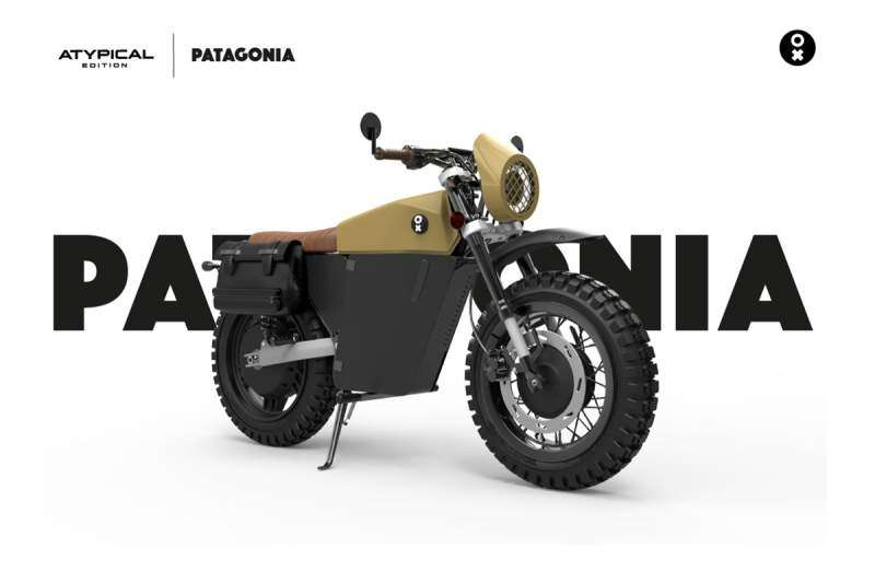 OX One Patagonia