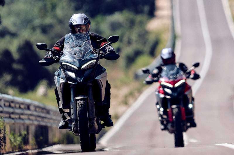 Dainese Expedition Masters 2021