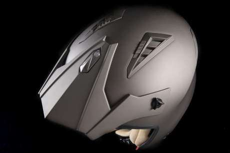 Casco Astone Jet Minicross